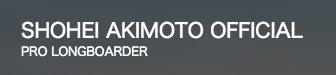 shohei akimoto official